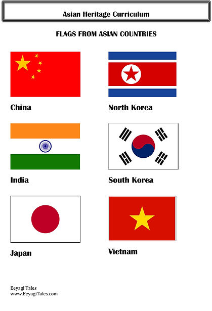 Asian Heritage Asian flags.jpg