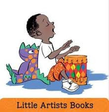 Book Review: Little Artists by Niki Daly