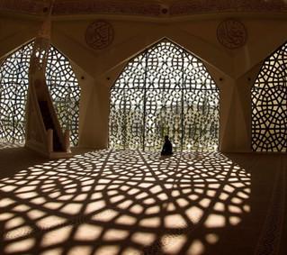 Curiosidades sobre a língua árabe.