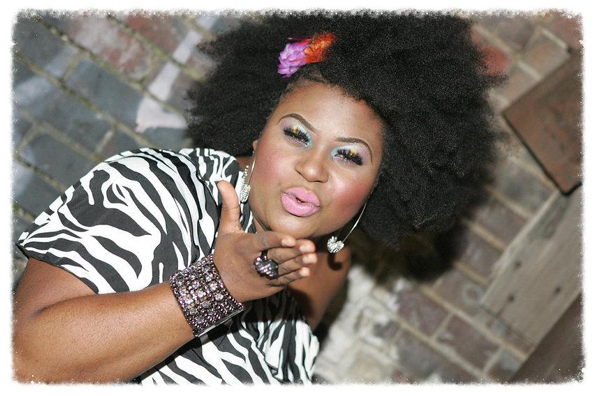 CandySoul, Soul Singer