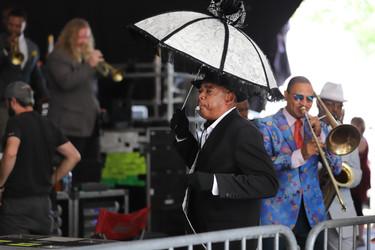 Delfeayo Marsalis & the Uptown Jazz Orch