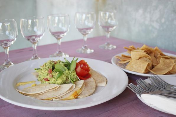 Wedding Appetizers, Tulum, MX