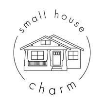 Small House Charm Logo