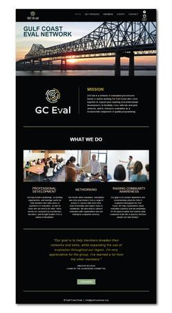 GCEval Website