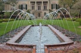 Longue Vue House & Gardens, Metairie, La