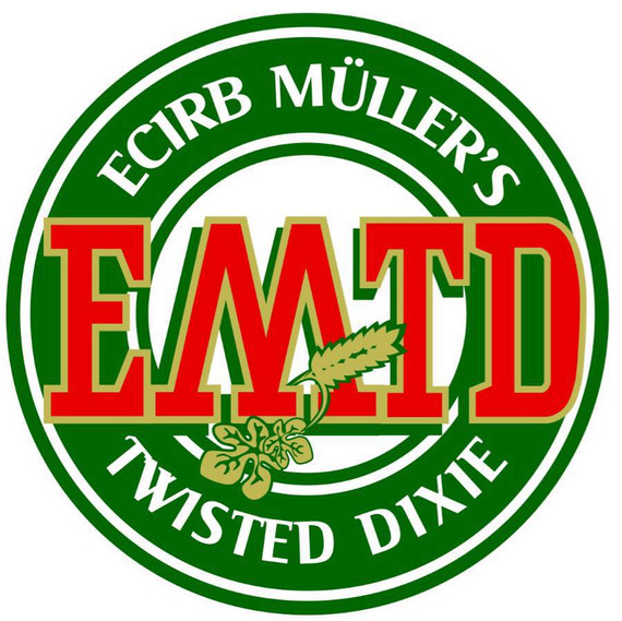 Ecirb Muller's Twisted Dixie, New Orleans