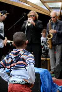 Ninth Ward Fest, New Orleans