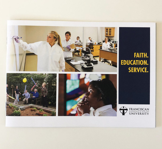 Franciscan University, Baton Rouge, La