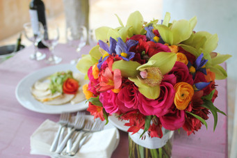 Wedding Bouquet, Tulum, MX