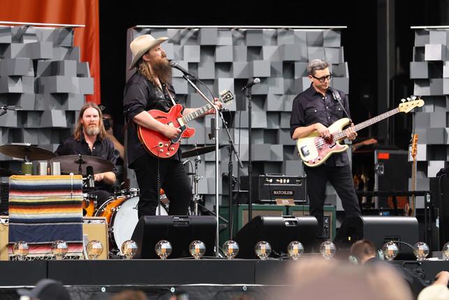 Chris Stapleton, Jazz Fest 2019