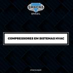 Compressores em Sistemas HVAC-R