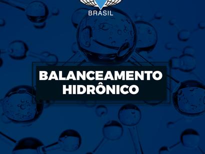 Balanceamento Hidrônico