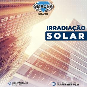 Irradiação Solar: sua importância no conforto