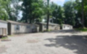 Kinkaid Lake cabins for rent in Murphysboro, IL