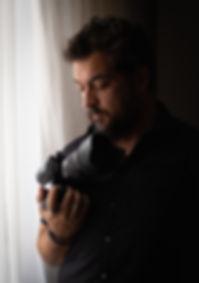 daiele cribari videographer