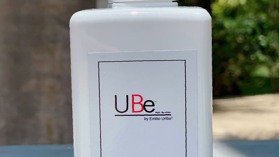 UBe Hair Re-Viver Conditioner