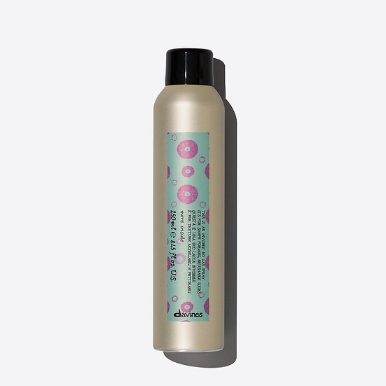 Davines Non-Aerosol Brushable Hairspray 8 oz. - 230mL