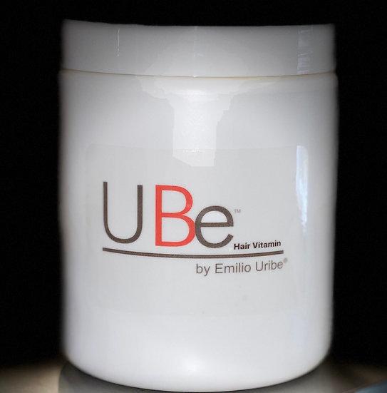 UBe Hair Vitamin