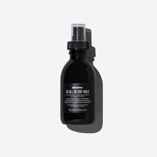 Davines Hair Milk Spray 4.56 oz. - 135mL