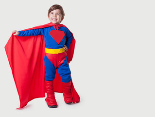 Nurturing Your Super Powers: The Importance of Edge