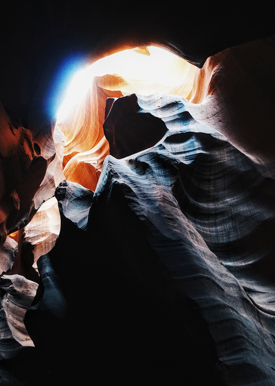 America-National-Park-Antelope-Canyon-Be