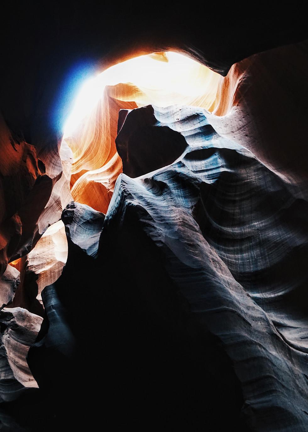 America-National-Park-Antelope-Canyon-Be