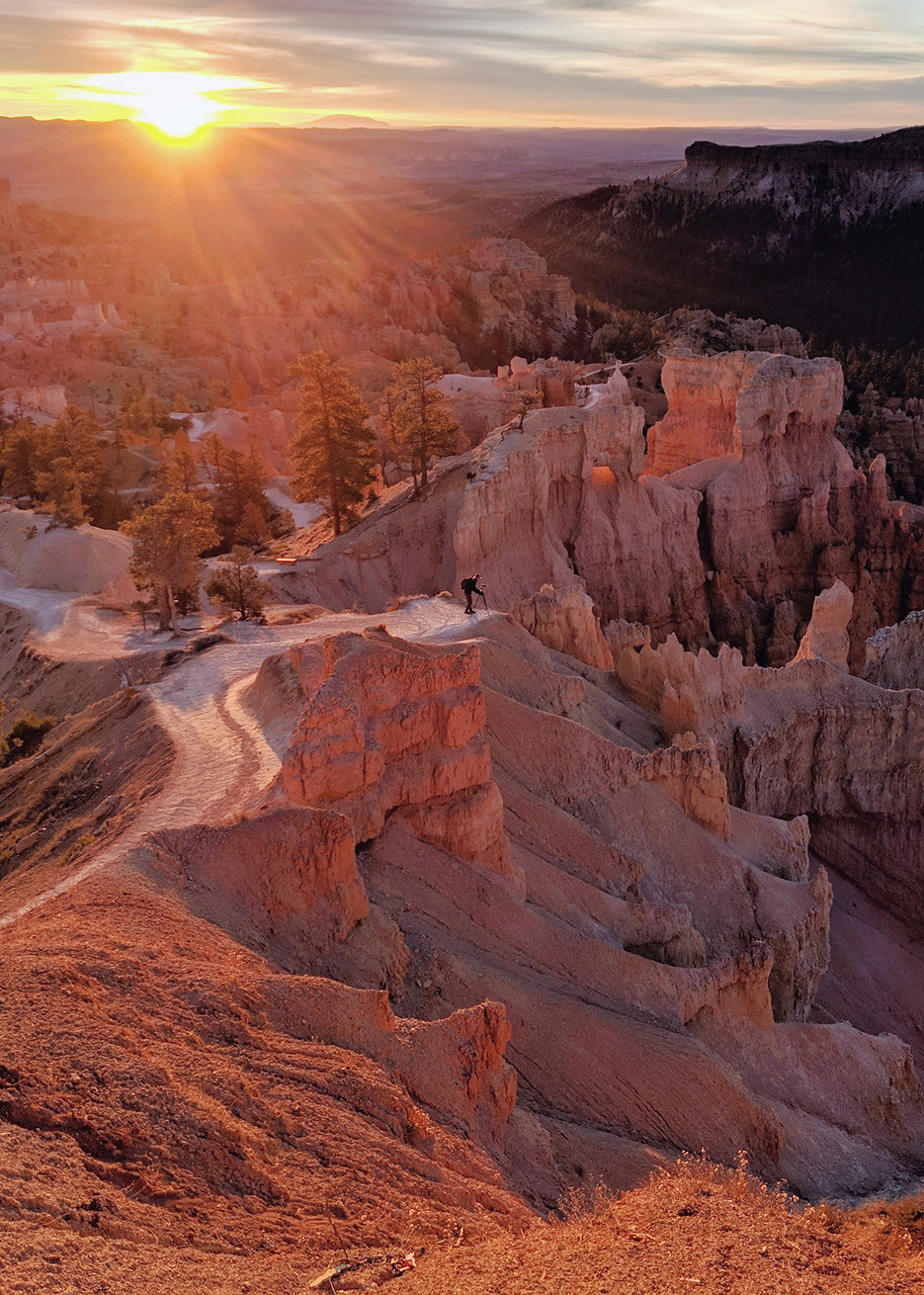 America-National-Park-Bryce-Canyon-sunri