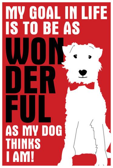 WONDERFUL DOGS