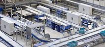 Steuerungen und Leitsysteme für den Anlagenbau