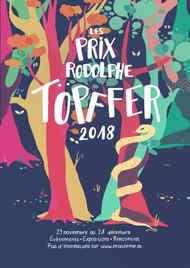 Prix Rodolphe Töpffer 2018