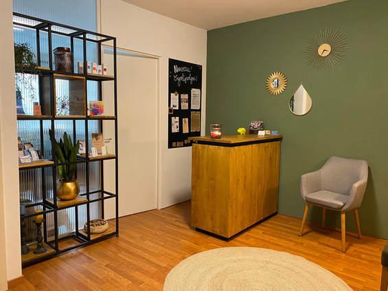 Massages & Reboutologie à Pérolles