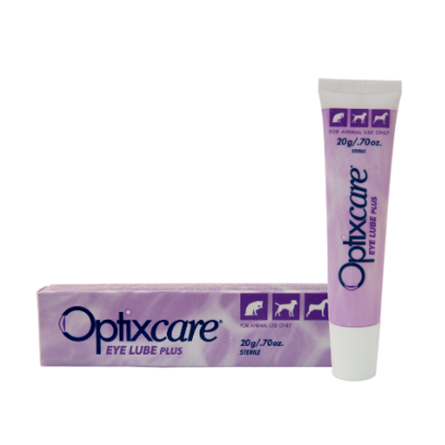 Optixcare® Eye Lube Plus