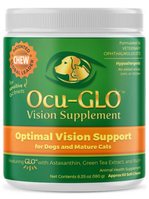Ocu-GLO™ Soft Chews (60)