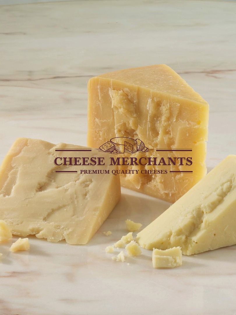 Cheese Merchants