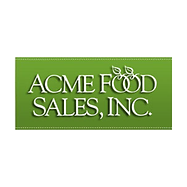 Acme Food Sales
