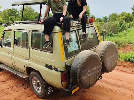 Allt annat än en backpackresa — Volontär i Tanzania