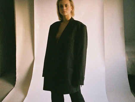 Matilda Bond - bondar sina extrema känslor med musiken