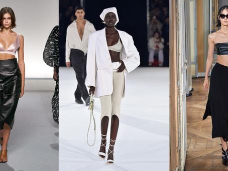 Modetrender - SS 2020