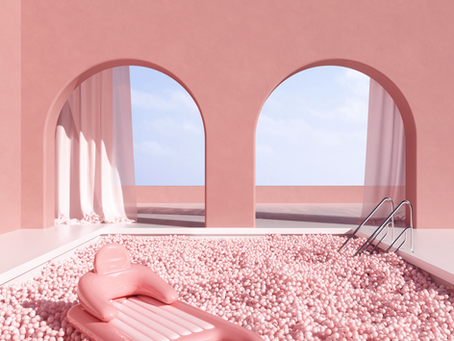 Simon Kämpfer: the 3D designer who knows what a honeymoon actually looks like