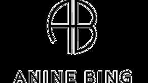 ANINE BING x Dress for Success - International Women's Day