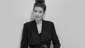 "Frida Dahl as ""Jill of all trades"" — the founder of Aur Studio"