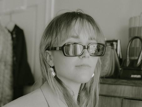 Inside the wardrobe - Johanna Backman