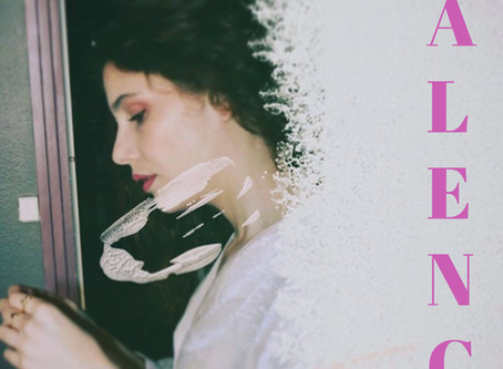 Elle Valenci — the singer with no genre