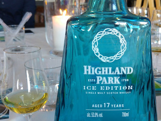 Highland Park Ice: The Creation of the World