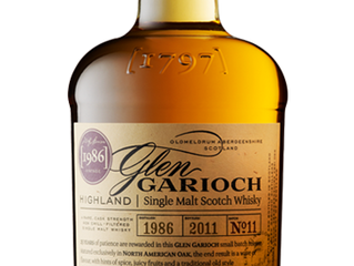 A Traditional Product with Ups And Downs: Glen Garioch (single cask 1986/2011 batch 11)