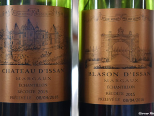 Bordeaux 2015 report- Margaux Success
