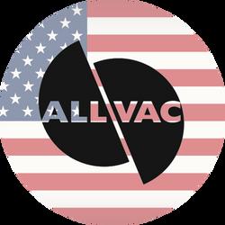 All-Vac Logo