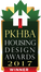 2017 PKHBA Housing Design Awards Winner!!