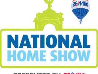 National Home Show this weekend