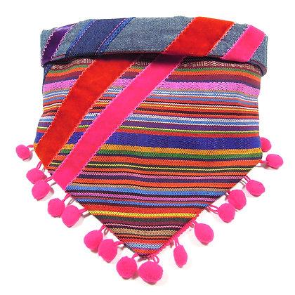 """Hundebandana """"Fiesta Mexicana"""""""